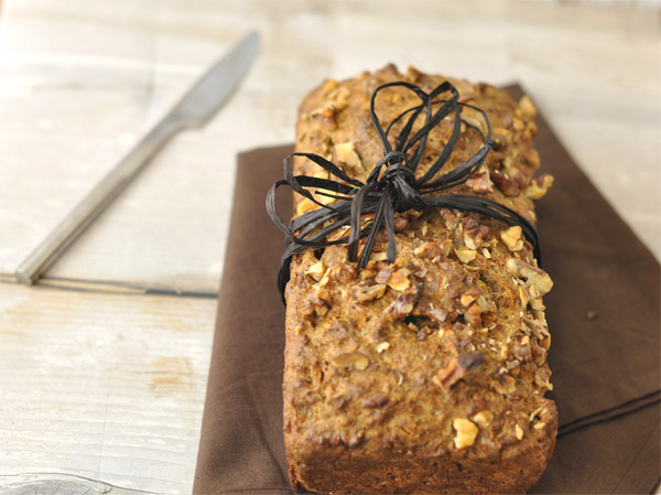 carrot-walnut-loaf