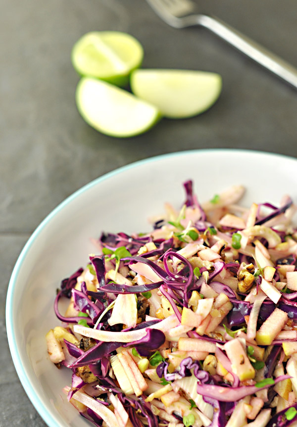 red-cabbage-fennel-apple-salad