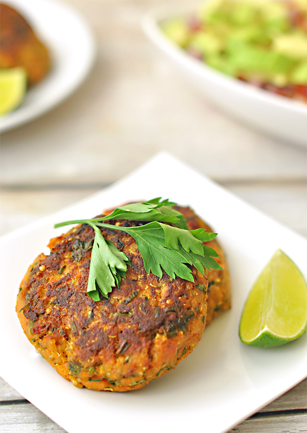 Salmon quinoa fish cakes for How to make fish patties
