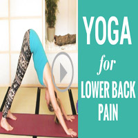 Yoga For Lower Back Pain thumbnail