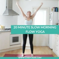 An Easy Way To Start Your Day Feeling Energised thumbnail