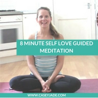 8 MINUTE SELF LOVE GUIDED MEDITATION-THUMBNAIL